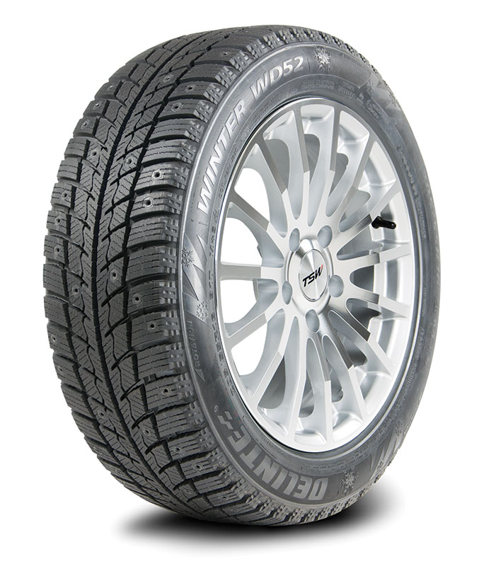Delinte Winter WD52 195/65 R15 95T