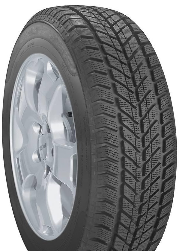 Dmack Winter Logic T 195/60 R15 88T