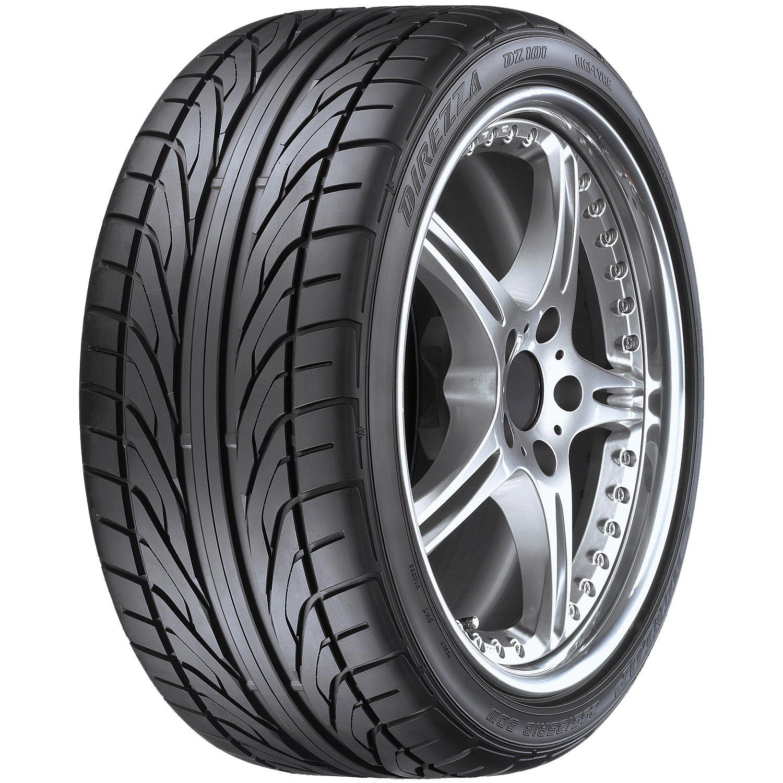 Dunlop Direzza DZ101 225/40 R18 88W
