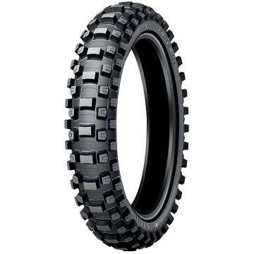 Dunlop Geomax MX 3S 80/100 R12