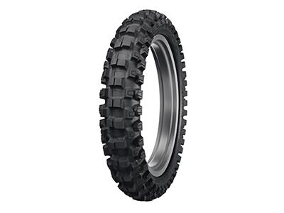 Dunlop Geomax MX 52 60/100 R10