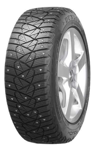 Dunlop Ice Touch 175/65 R14 82T (шип)