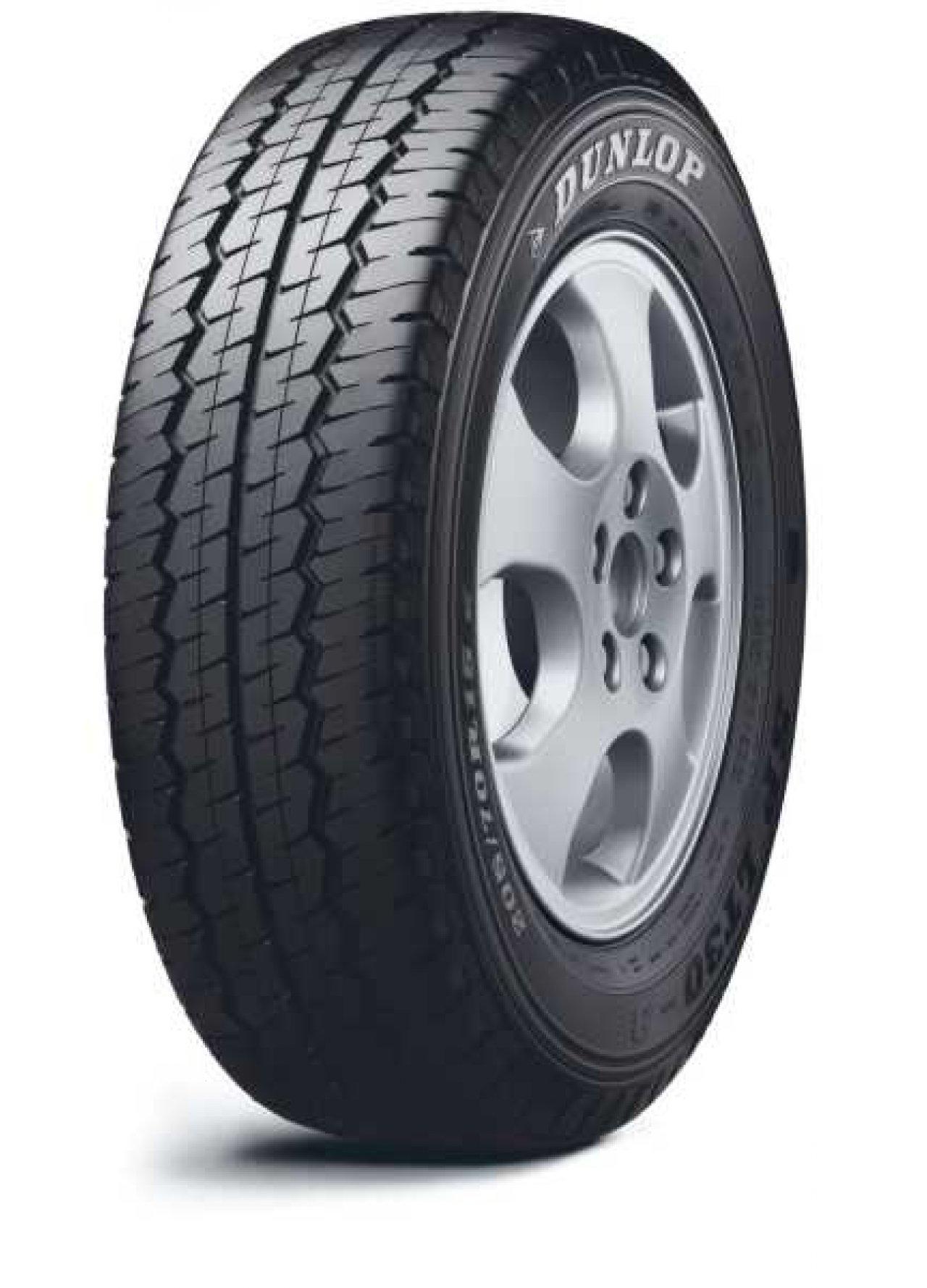 Dunlop SP LT 30-6 215/65 R16C 106/104T