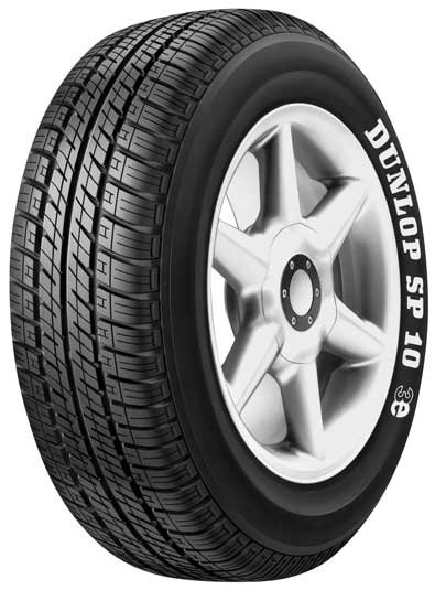 Dunlop SP Sport 10 145/70 R13 71T