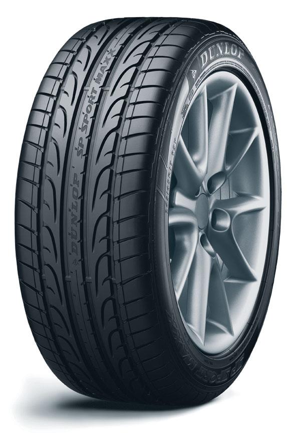 Dunlop SP Sport MAXX 050+ 325/30 ZR21 108Y