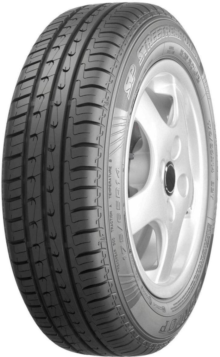 Dunlop SP StreetResponse 185/60 R14 82T