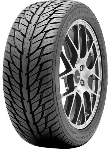General Tire G-Max AS-03 245/45 ZR17 95W