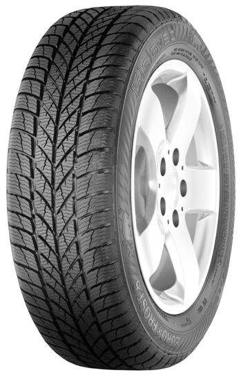 Gislaved Euro Frost 5 155/70 R13 75T