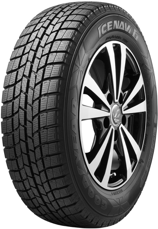 Goodyear Ice Navi 6 165/55 R14 72Q