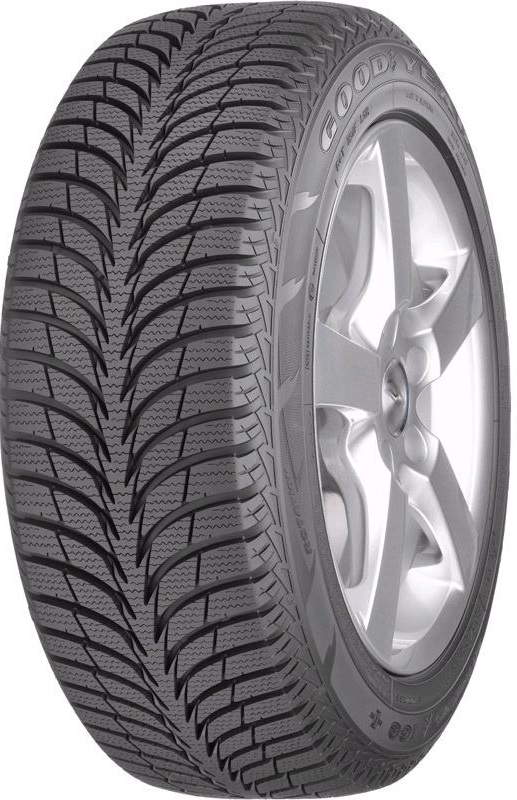 Goodyear UltraGrip Ice+ 205/55 R16 91T XL