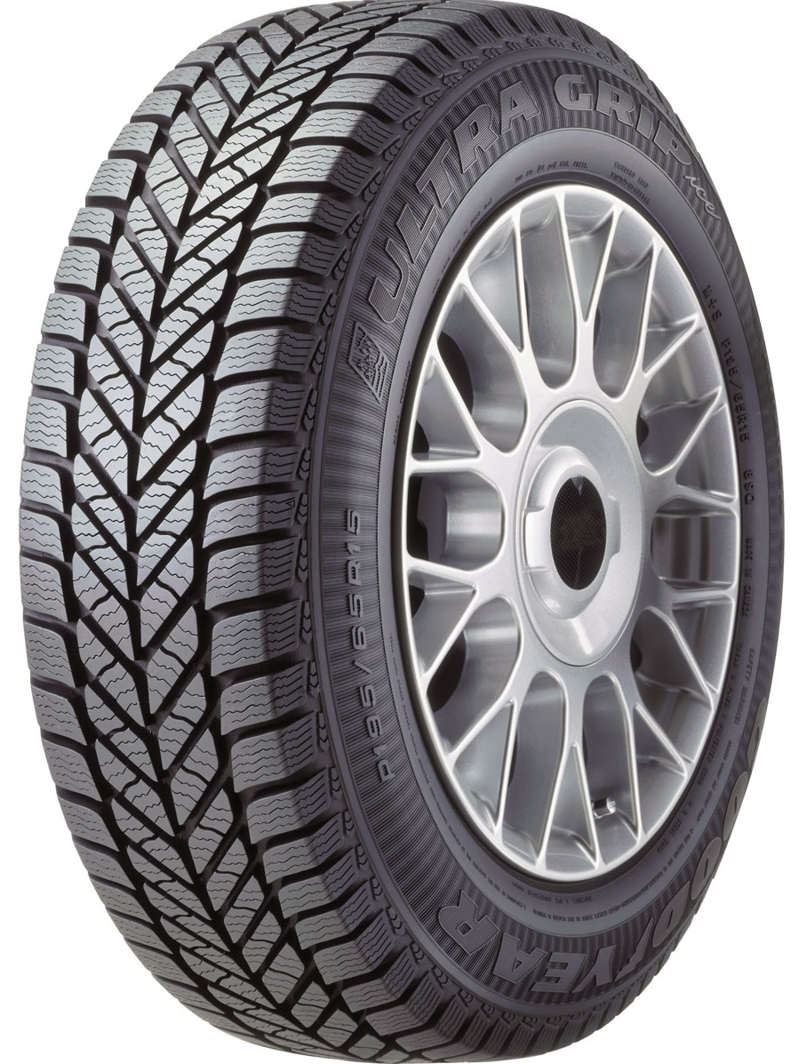 Goodyear UltraGrip Ice 185/65 R14 86T