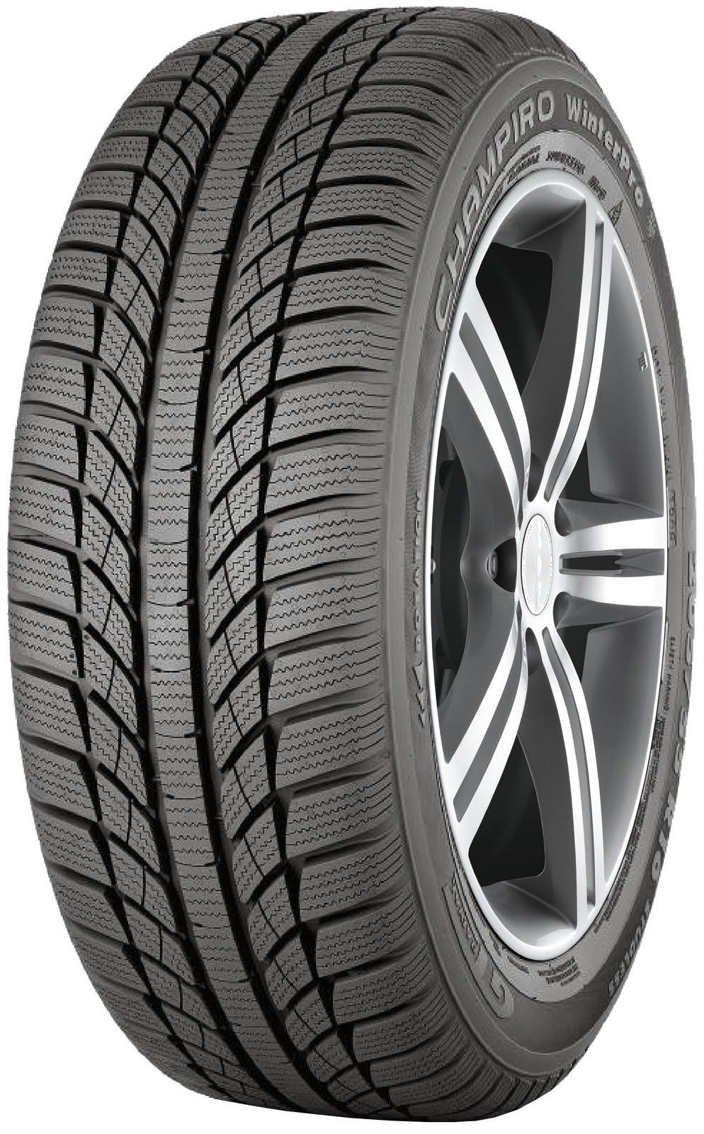 GT Radial Champiro Winter Pro 235/60 R18 107H XL