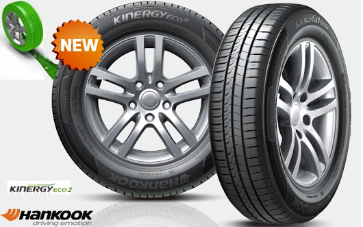 Hankook Kinergy Eco 2 K435 175/70 R13 82H