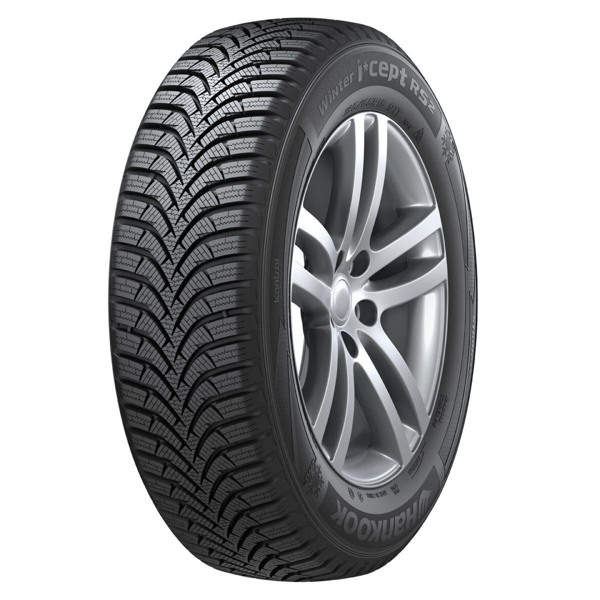 Hankook Winter I*Cept RS2 W452 175/65 R14 86T XL