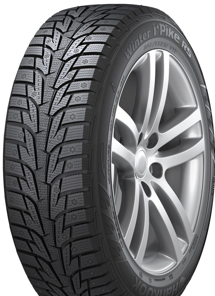 Hankook Winter I*Pike RS W419 155/70 R13 75T