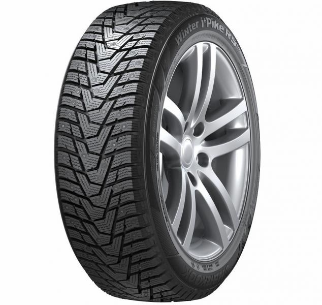 Hankook Winter i*Pike RS2 W429 155/80 R13 79T (под шип)