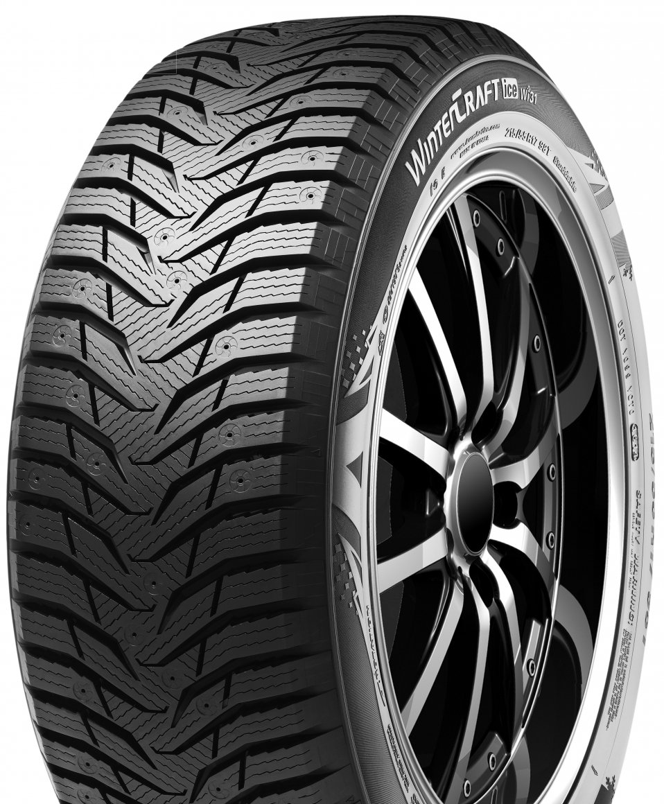 Marshal WinterCraft Ice WI-31 175/70 R14 84T