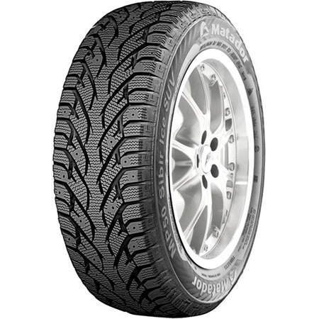 Matador MP-50 Sibir Ice 185/65 R14 86T (шип)