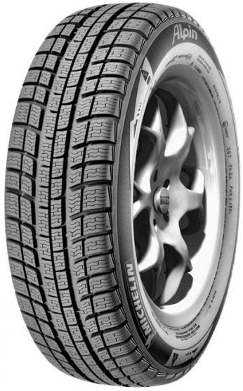 Michelin Alpin A2 195/65 R15 91T
