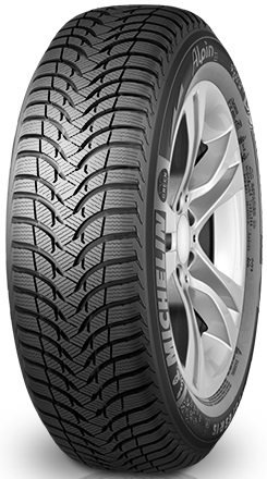 Michelin Alpin A4 185/65 R15 92T XL