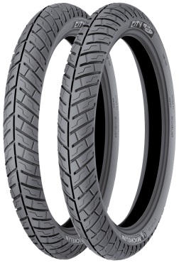 Michelin City Pro 2,75 R18  Reinforced