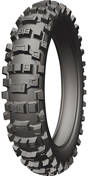 Michelin Cross AC10 80/100 R21 51R
