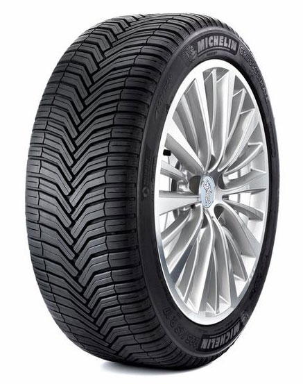 Michelin CrossClimate 225/60 R17 99H Demo