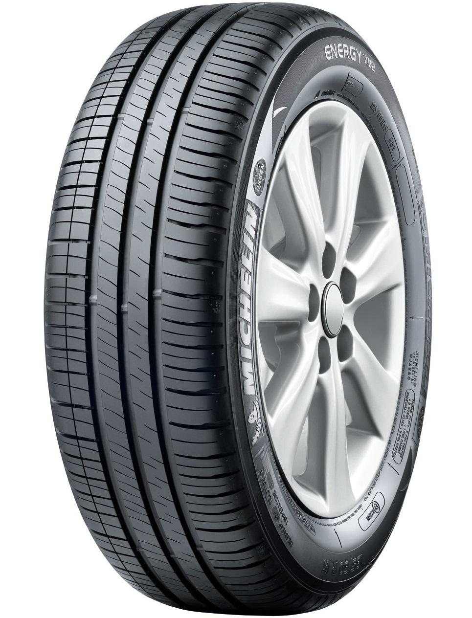 Michelin Energy XM2 165/70 R14 81T