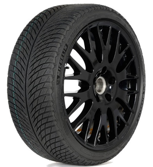 Michelin Pilot Alpin 5 225/50 R17 98H XL ZP