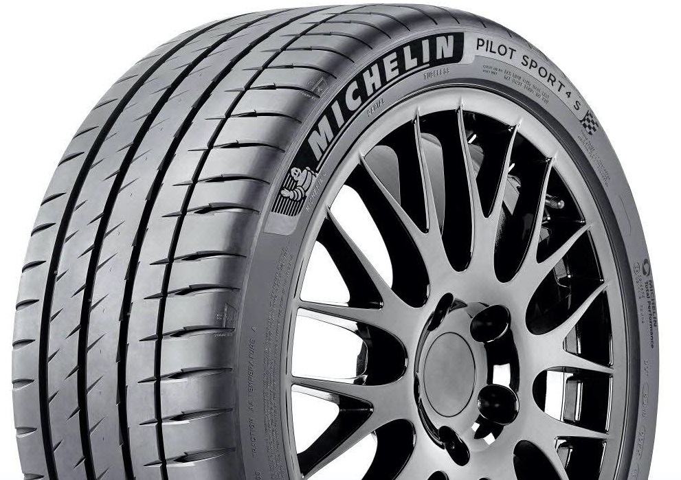 Michelin Pilot Sport 4 S 235/45 ZR20 100Y XL