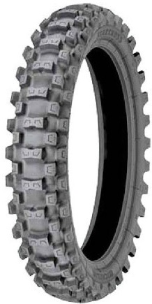 Michelin Starcross MH3 2.75 R10