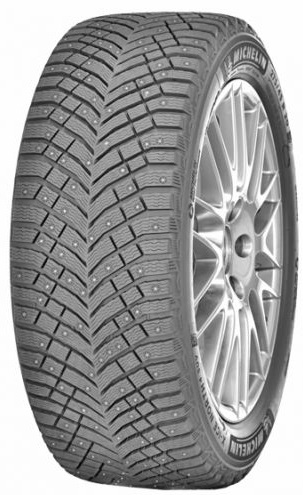 Michelin X-Ice North 4 SUV 255/50 R19 107T XL (шип)