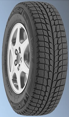 Michelin X-Ice 185/60 R14 82Q