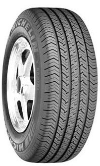 Michelin X-Radial 205/60 R16 91T