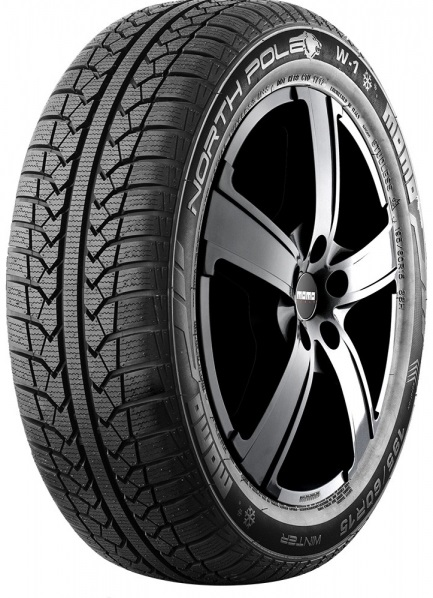 Momo North Pole W1 185/60 R15 88H XL