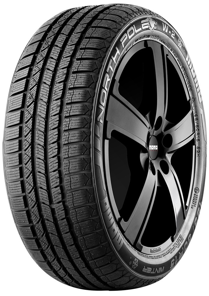 Momo North Pole W2 195/50 R15 82H