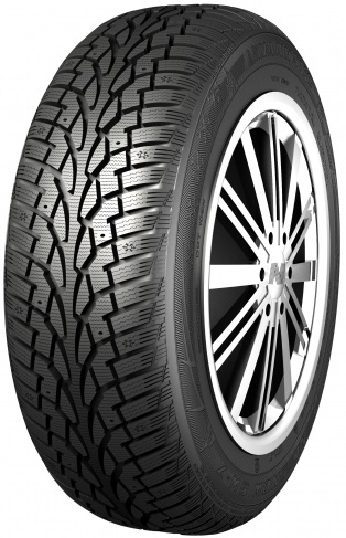 Nankang Snow Winter SW-7 185/55 R15 86T