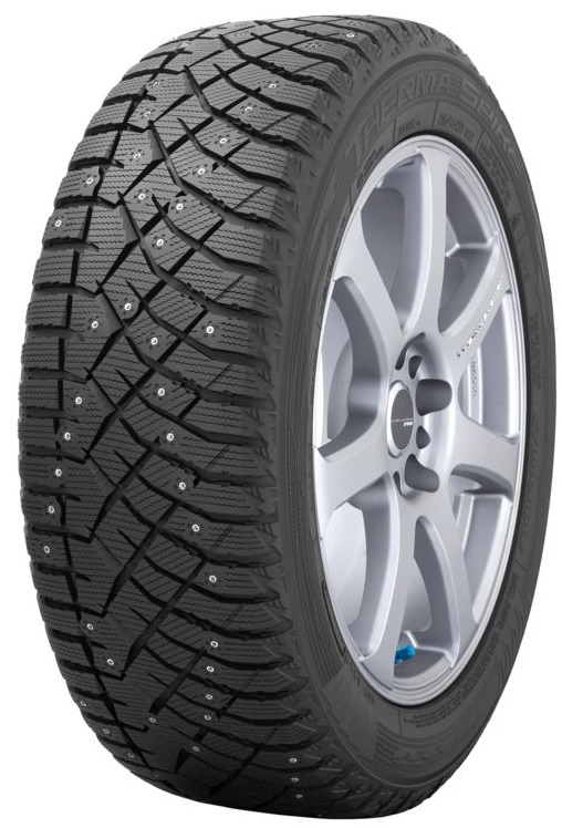Nitto Therma Spike 175/70 R14 84T (шип)