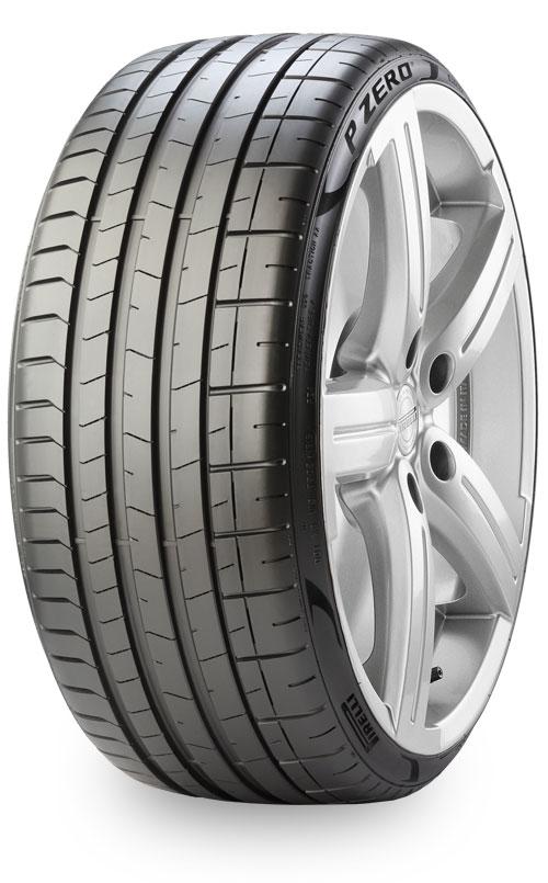 Pirelli PZero PZ4 285/45 ZR20 108W