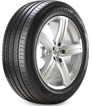 Pirelli Scorpion Verde 275/35 R22 104W XL FR VOL
