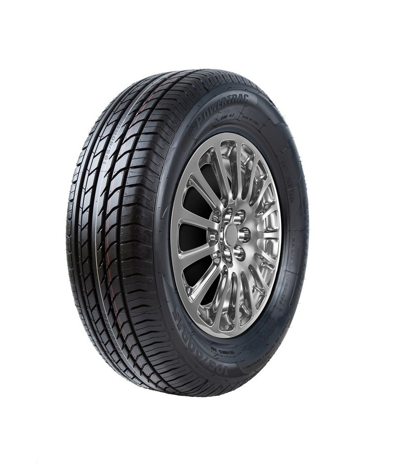 Powertrac CityMarch 175/65 R14 82H