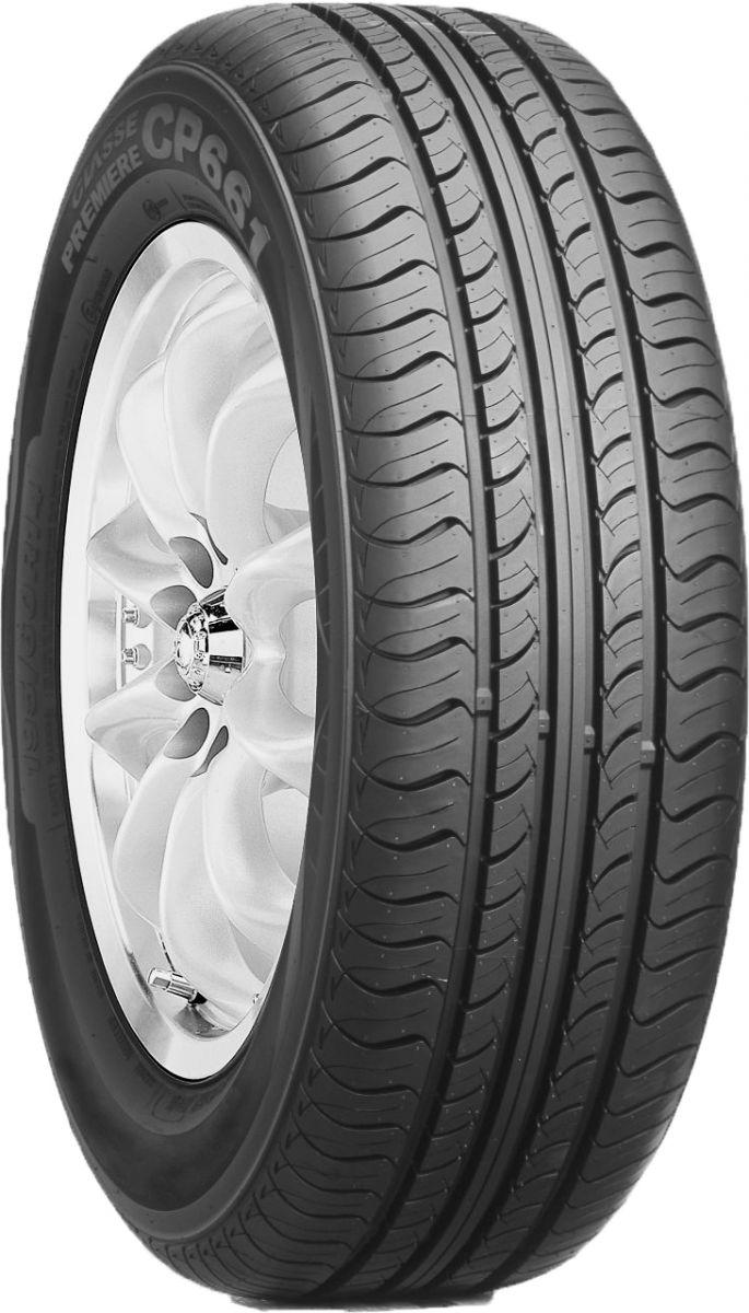 Roadstone Classe Premiere CP661 195/70 R14 91T