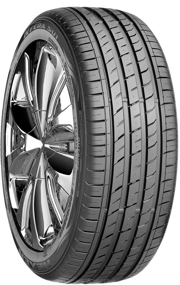 Roadstone NFera SU1 195/45 R15 78W