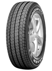 Roadstone Roadian CT8 185 R14C 102/100T