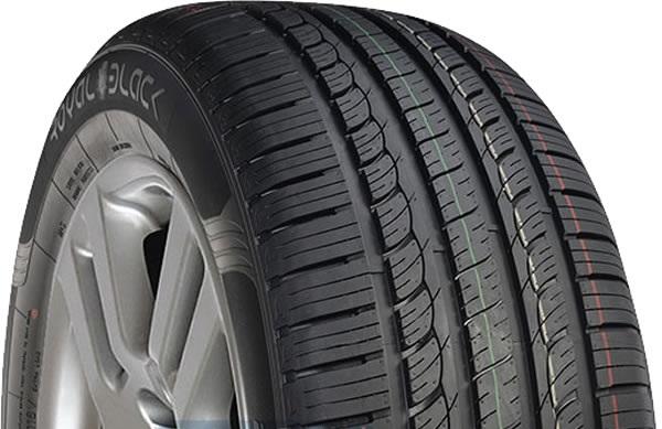 Royal Black Sport 215/70 R16 100H