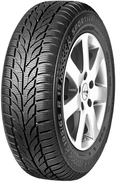 Sportiva Snow Win 235/65 R17 108H XL