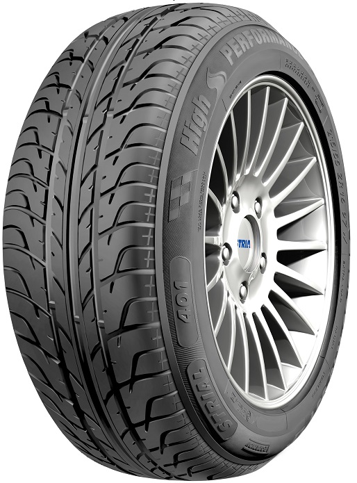 Strial High Performance 401 195/50 R15 82H