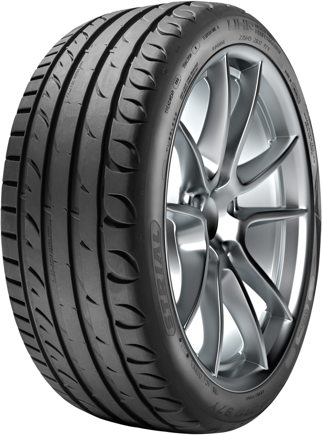 Strial High Performance 195/55 R15 85V