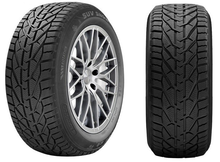 Strial Winter 215/60 R16 99H XL