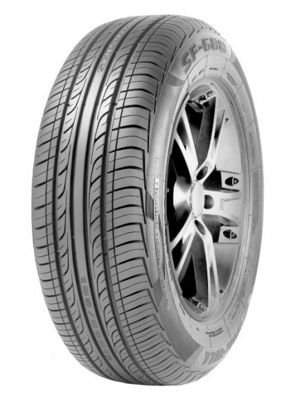 Sunfull SF-688 215/65 R16 102H XL